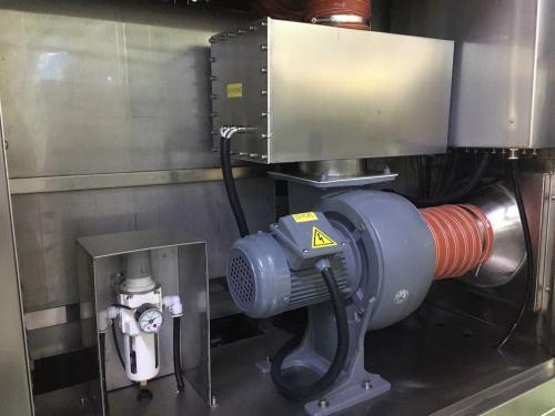 Máquina de limpieza PCBA-SME-5600