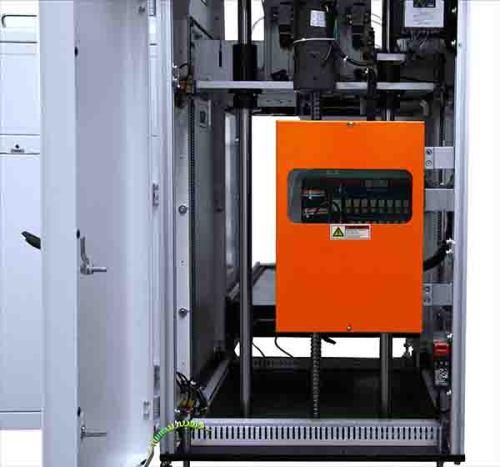 Transportador de inspección de 0,5 metros SMA-2A050XL