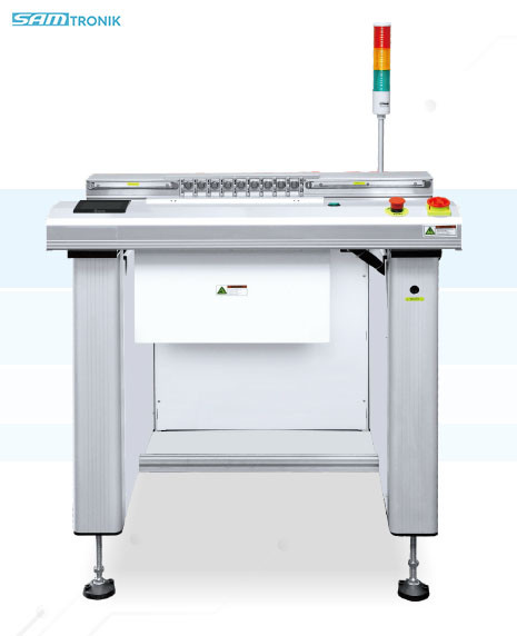 PCB رفض الناقل SMD-1B100XL