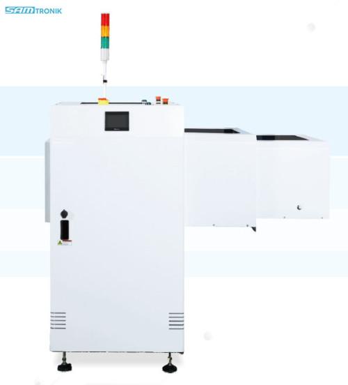 ناقل بوابة تلسكوبية SMH-3A150