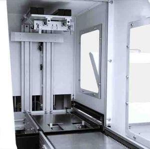 Transportador de compuerta telescópico SMH-3A150