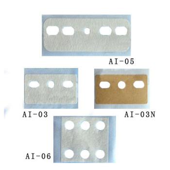 AI Vertical splice tape