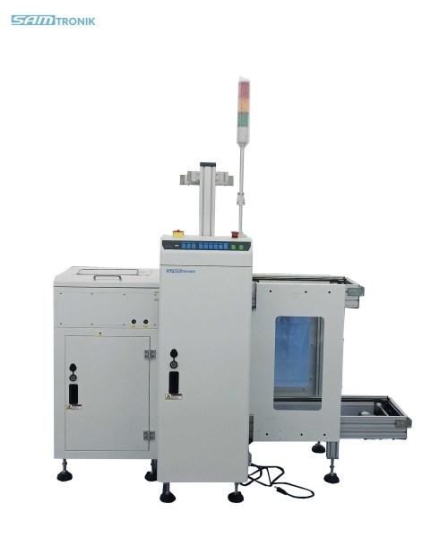 Magzine Unloader SMB-2A101