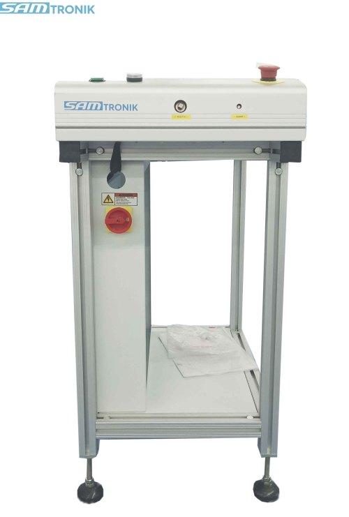 Transportador de inspección de PCB