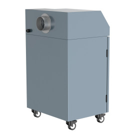 SM-J600A Smoke Purify Machine