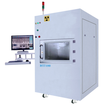 HT100 X-Ray Inspection Equipment for LED and Semiconductor Industry