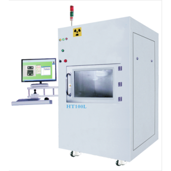 HT100L X-Ray Inspection Equipment for LED and Semiconductor Industry