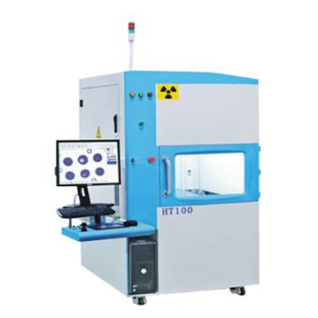 HT100 بغا PCBA معدات الأشعة السينية التفتيش لصناعة SMT
