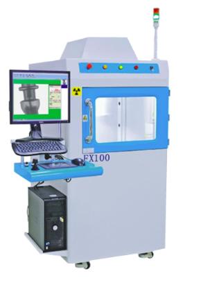 FX100 بغا معدات فحص بالأشعة السينية لـ SMT Industry