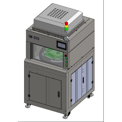 Máquina de limpieza de agua CMOS Wafer