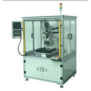 Máquina de bloqueio de parafuso totalmente automático com sistema de parafuso de alimentação automática
