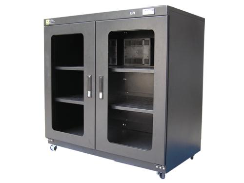 Gabinete electrónico industrial seco