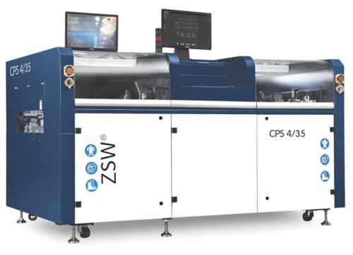 Selective Soldering System-C