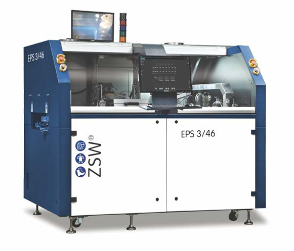 Selective Soldering System-E