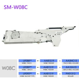 SM-W08C Feeder for FUJI