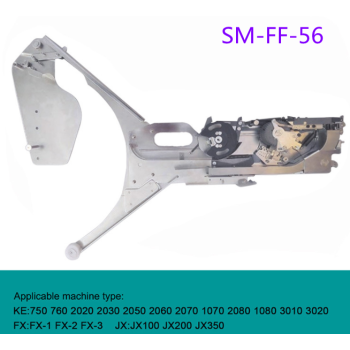 SM-FF/FTF-56 Feeder for JUKI