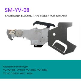 Elecyric tape feeder SM-YV-08 for  YAMAHA