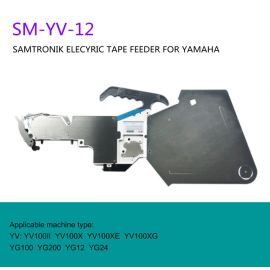 Elecyric tape feeder SM-YV-12 for  YAMAHA