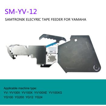 Elecyric tape feeder SM-YV-12 for  YAMAHA