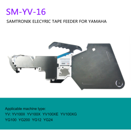 Elecyric tape feeder SM-YV-16 for  YAMAHA