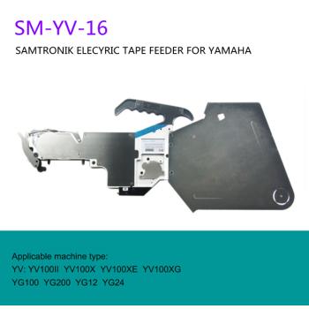 Elecyric tape feeder SM-YV-16 for  YAMAHA