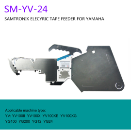 Elecyric tape feeder SM-YV-24 for  YAMAHA