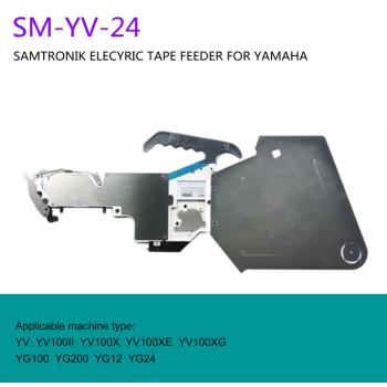 Elecyric tape feeder SM-YV-24 for  YAMAHA