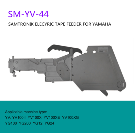 Elecyric tape feeder SM-YV-44 for  YAMAHA