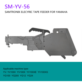 Elecyric tape feeder SM-YV-56 for  YAMAHA