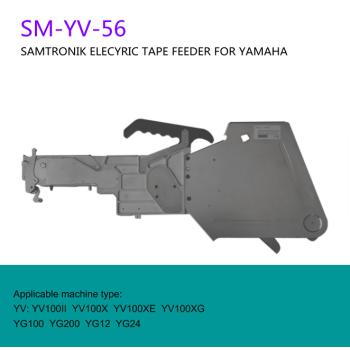 Elecyric tape feeder SM-YV-56 for  YAMAHA