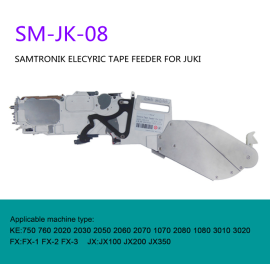SM-JK-08 Electric Tape Feeder for JUKI