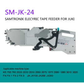 SM-JK-24 Electric Tape Feeder for JUKI