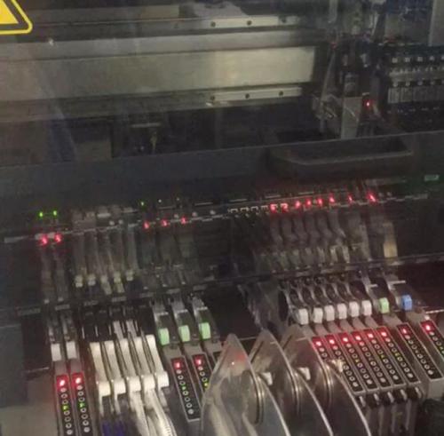 SM-JK-24 Electric Tape Feeder for JUKI