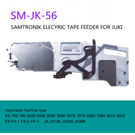 SM-JK-56 Electric Tape Feeder for JUKI