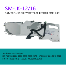 SM-JK-12/16 Electric Tape Feeder for JUKI