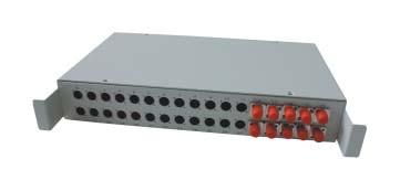 Fiber Tray/Terminal Box
