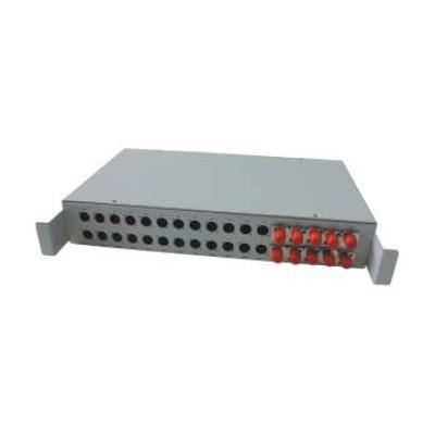 Fibre Plateau / Terminal Box