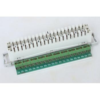 10对可断模块(带PCB) JA-1036