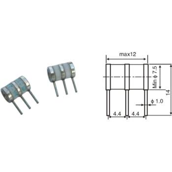3极放电管 JA-1305