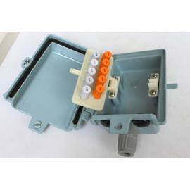 5对铝质接线盒 JA-2071