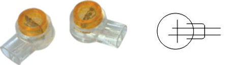 JA-5001 UY wire connector
