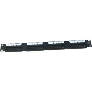 超5类配线架 JP-6415