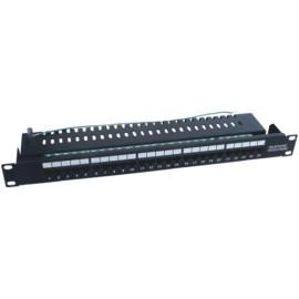 超3类25口语音配线架 JP-6419