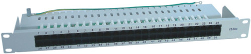 JP-6422 cat3 telephone patch panel
