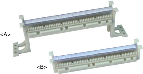 JH-4210 110 wiring block