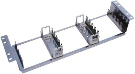 """JH-4217 19""""Back mount frame"""