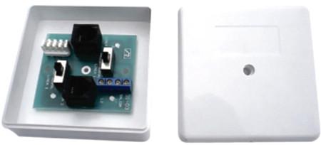 JC-2107 Cat.5e Connection Box