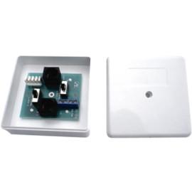 超5类连接盒 JC-2107