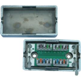 超5类连接盒 JA4101S