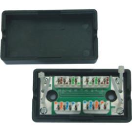 超5类连接盒 JA4102U